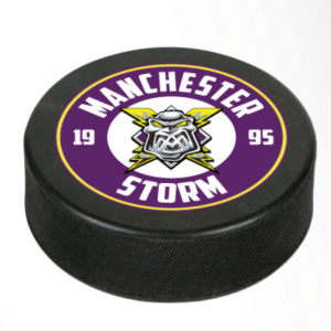 19/20 Regular Storm Puck
