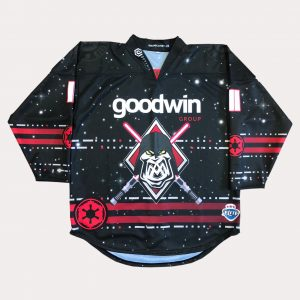 Star Wars Jersey – Personalised