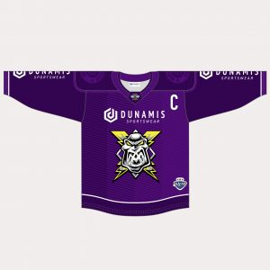 #88 Adam Barnes – 19/20 Away Warm Up Jersey