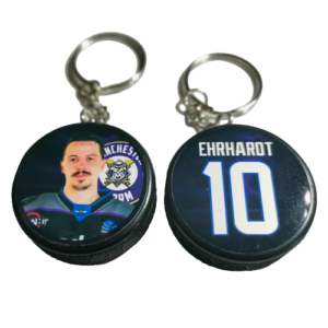 Storm Player Key Ring
